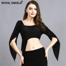 ROYAL SMEELA/皇家西米拉 不规则上衣-2804