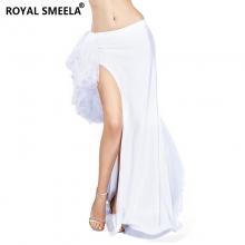 ROYAL SMEELA/皇家西米拉 纱边裙-6816