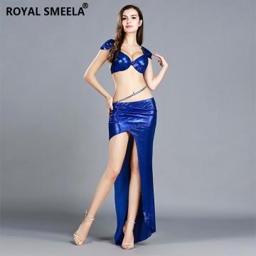 ROYAL SMEELA/皇家西米拉 演出服套装-7802组合(2808+6820)