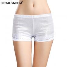 ROYAL SMEELA/皇家西米拉 闪光短裤-9801