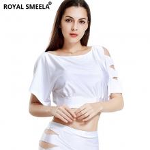 ROYAL SMEELA/皇家西米拉 小上衣-119127