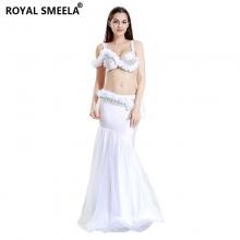ROYAL SMEELA/皇家西米拉 演出服套装-7820组合(119130+119128)
