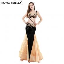 ROYAL SMEELA/皇家西米拉 演出服套装-7830组合(119147+119149)