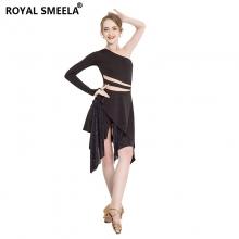 ROYAL SMEELA/皇家西米拉 拉丁舞服-120243