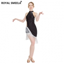 ROYAL SMEELA/皇家西米拉 拉丁舞服-120242