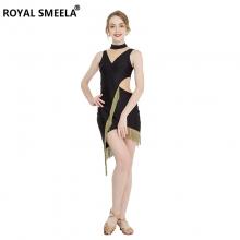 ROYAL SMEELA/皇家西米拉 拉丁舞服-120254