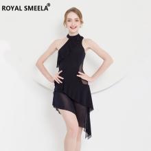 ROYAL SMEELA/皇家西米拉 拉丁舞服-120256